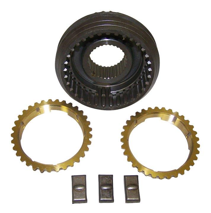 Crown Automotive-Synchronizer Assembly-J8136631