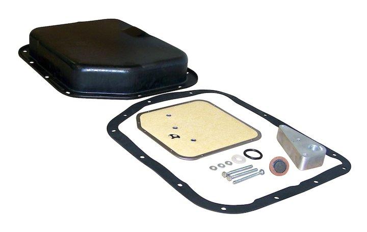 Crown Automotive-Deep Transmission Pan Kit-RT24001