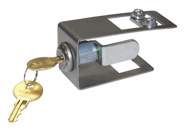 Crown Automotive-Hood Lock-RT26071