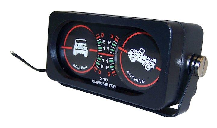 Crown Automotive-Clinometer-RT27003