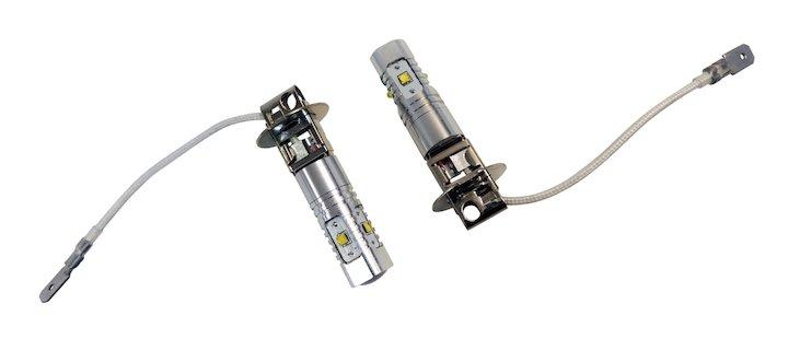 Crown Automotive-LED Fog Lamp Bulb Kit-RT28046