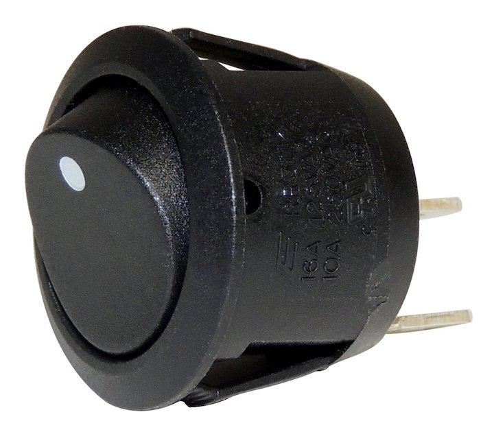 Crown Automotive-Rocker Switch-RT29010