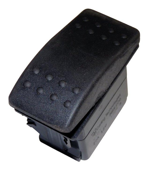 Crown Automotive-Rocker Switch-RT29012