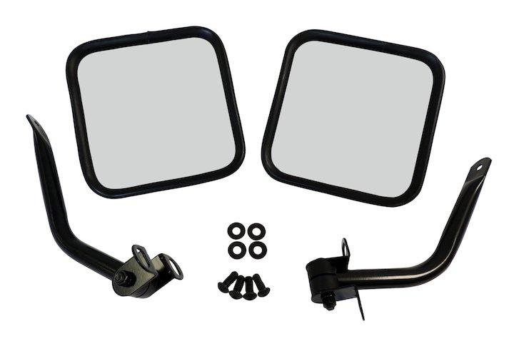 Crown Automotive-Mirror Kit-RT30002