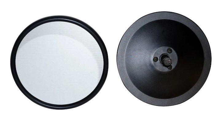 Crown Automotive-Mirror Head Set-RT30022