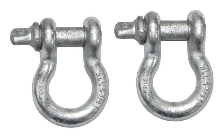 Crown Automotive-D-Ring Set-RT33005