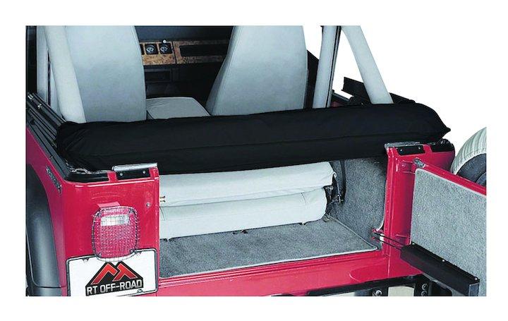 Crown Automotive-Soft Top Storage Sleeve-SB10015