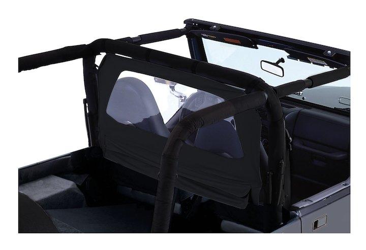 Crown Automotive-Windbreaker-WB20035