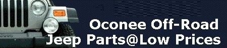 Oconee Off-road logo
