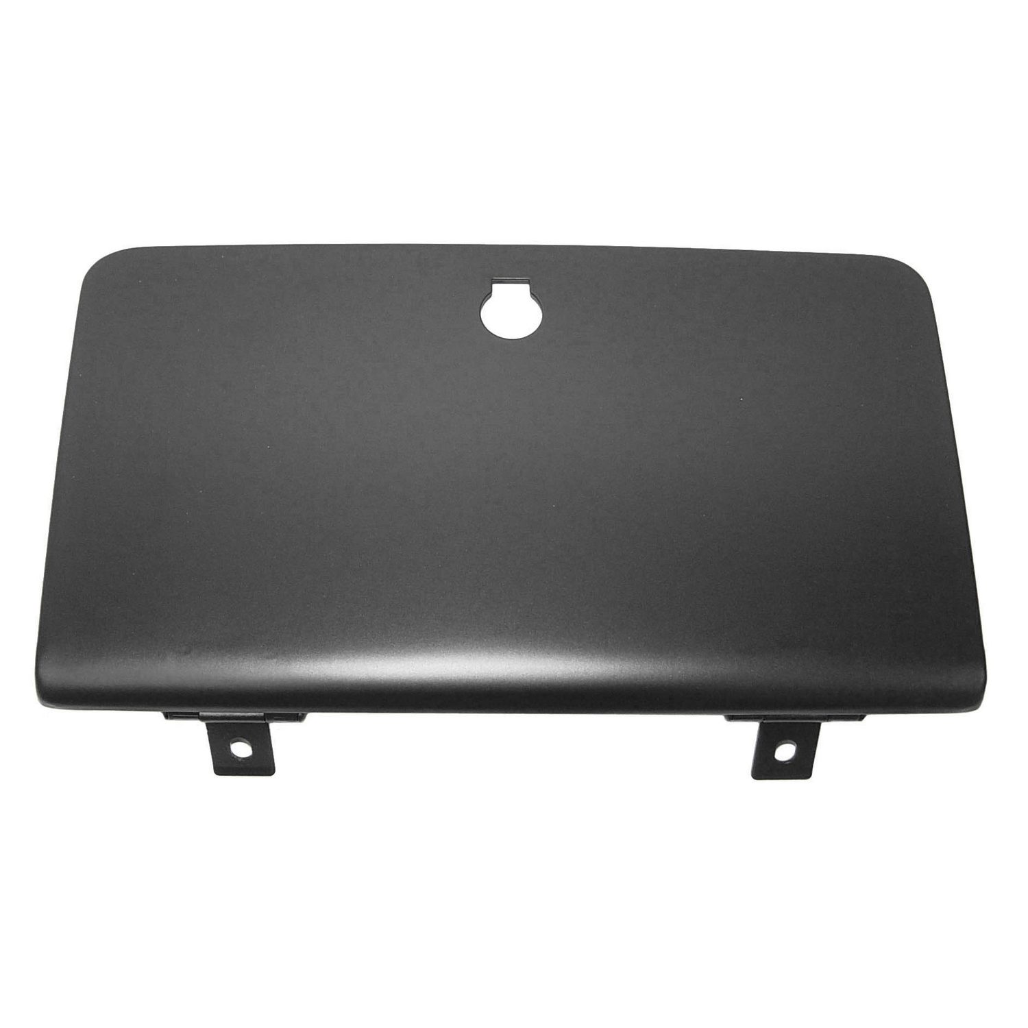Glove Box Door Black 72-86 Jeep CJ
