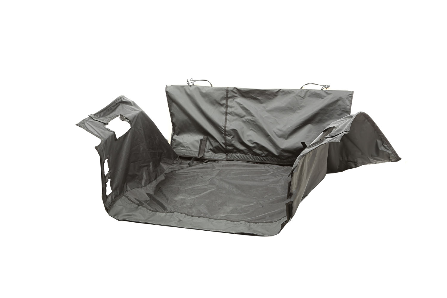 C3 Cargo Cover No Subwoofer 07-18 Jeep Wrangler JKU 4 Door Get FREE C3 tailgate Cover (13260.09) with JK C3 Cargo Cover