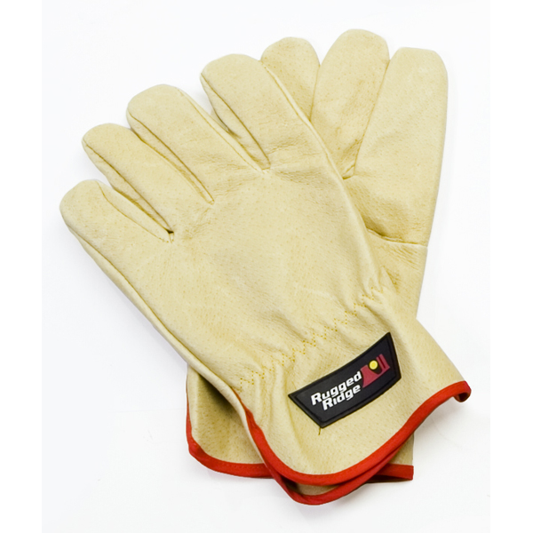 Recovery Gloves Leather