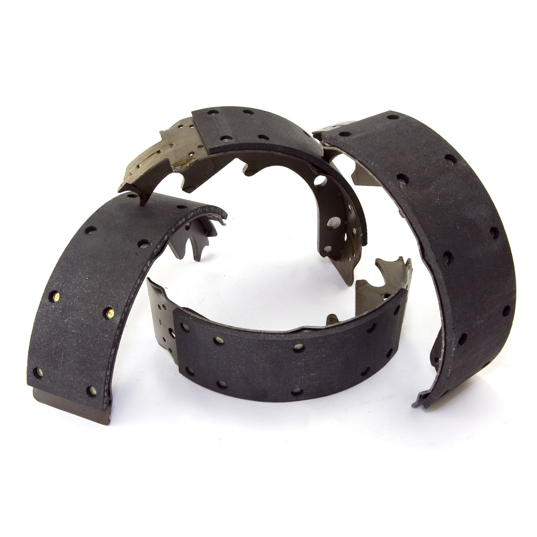 Omix-Ada 16726.18 Brake Shoe Set
