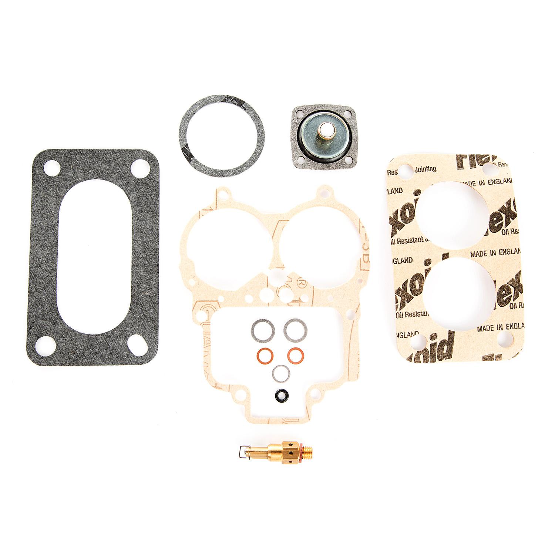 OMIX-ADA 17705.06 Carburetor Rebuild Kit 134CI F-Head 53-71 Willys /& Jeep Models