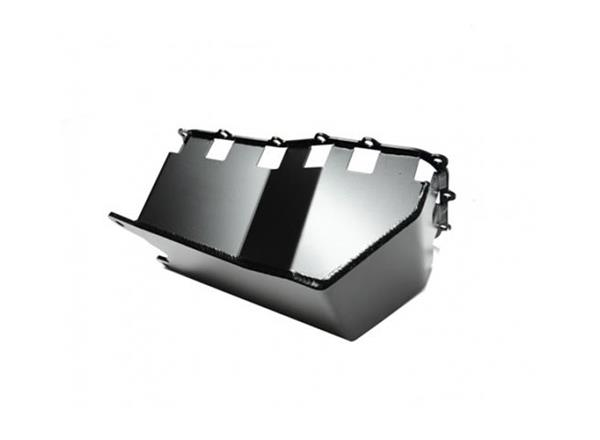 Oil Pan Skid Plates