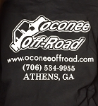 Oconee Off-Road T-shirt