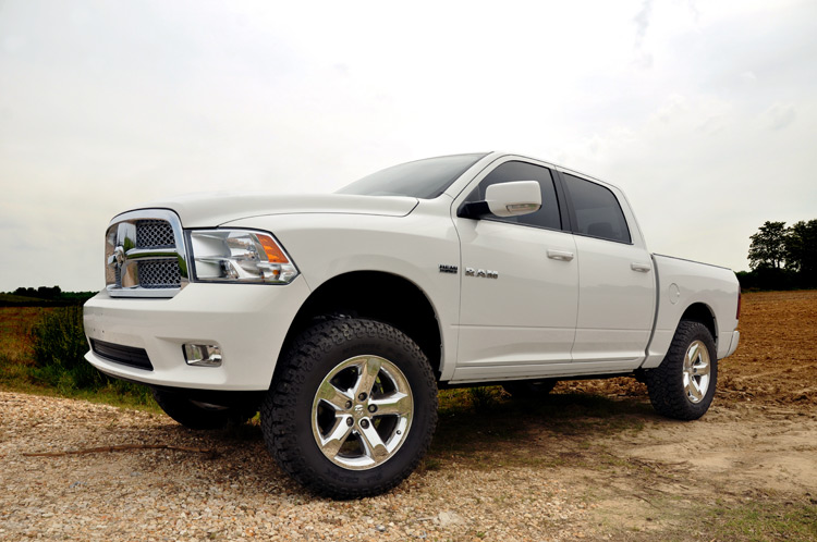 4 Inch Lift Kit For Dodge Ram 1500 4wd >> 1 25 Inch Body Lift Kit Fits Dodge 09 10 Ram 1500 4wd 2wd Ram 11 12 1500 4wd 2wd