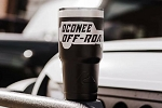 Oconee Off-Road Stainless Steel Tumbler