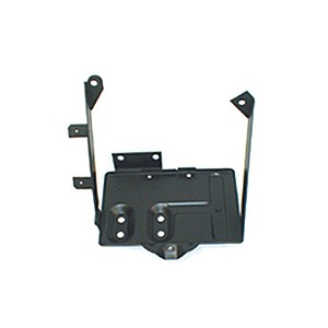 Battery Tray 76-86 Jeep CJ