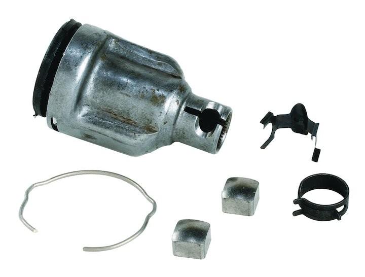 Crown Automotive 52060052K Tie Rod Kit