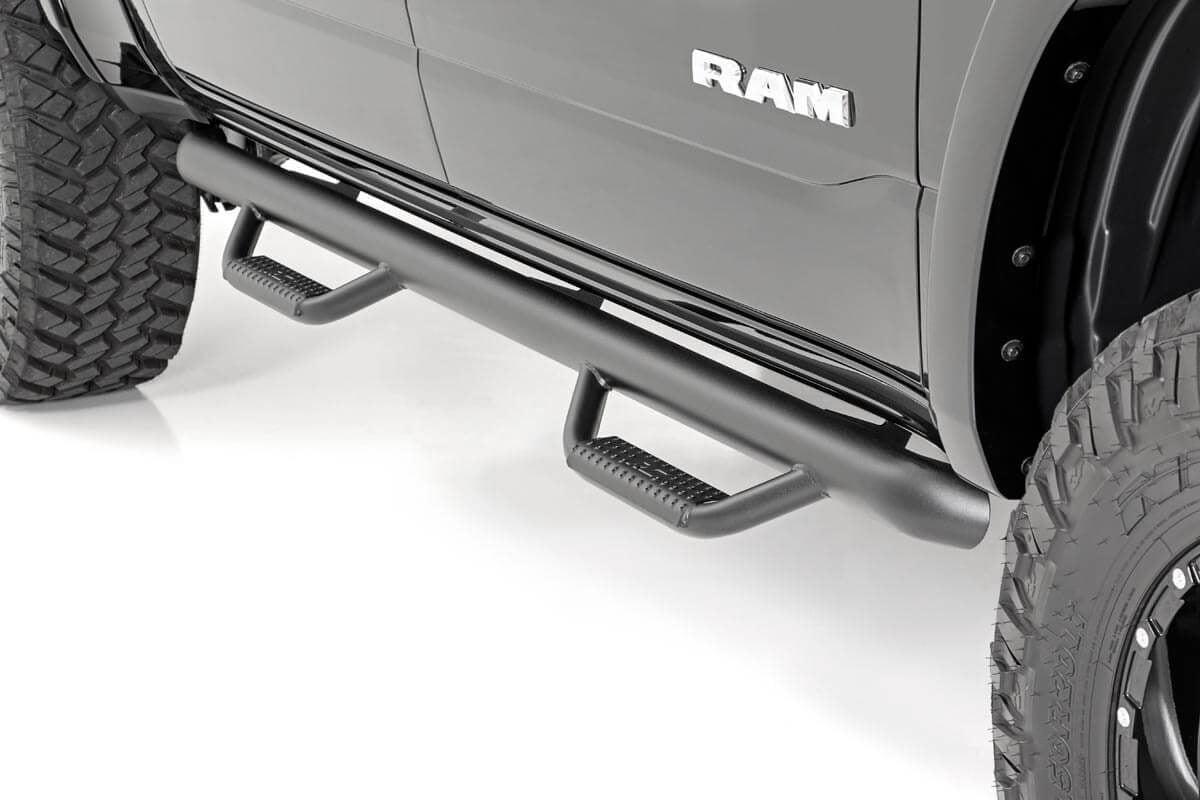 fits 09-17 Dodge Ram Crew Cab-LEFT Cab Corner
